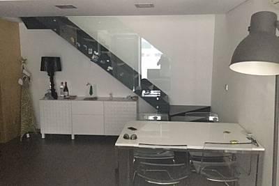 Apartamento para alugar a 8 km da praia Aveiro
