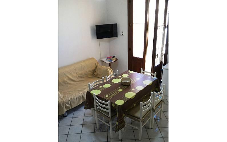 EN Trapani San Vito Lo Capo Apartamento -