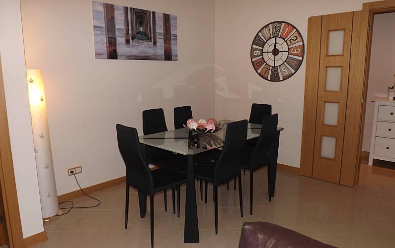 Apartamento Sala de Jantar Algarve-Faro Albufeira Apartamento - Sala de Jantar