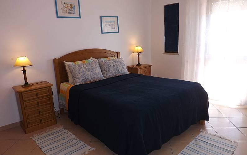 2 Habitación Algarve-Faro Albufeira Apartamento - Habitación