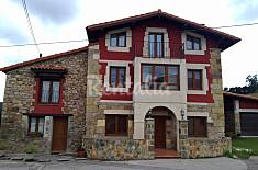 House with 5 apartments for 2/24 people Cantabria