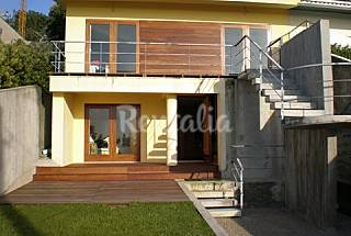 House for 8-12 people only 500 meters from the beach Viana do Castelo