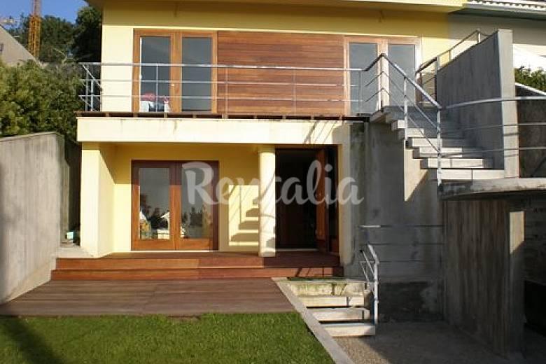 Casa para 8 12 personas a 500 m de la playa carre o viana do castelo viana do castelo - Apartamentos en lisboa vacaciones ...