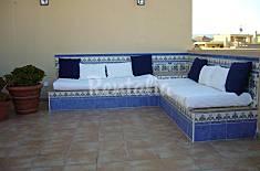 Appartamento con 2 stanze a 100 m dal mare Cadice