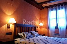 Apartamento con encanto en casa rural del Pirineo Huesca