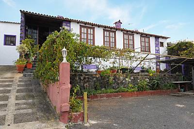 Espaciosa casa vistas al mar & Wifi Tenerife