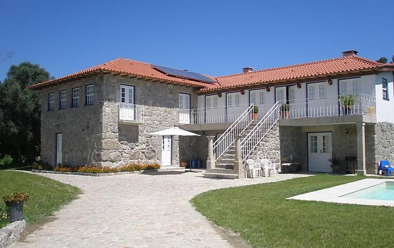 Casa para alugar em Jolda  - São Paio Viana do Castelo