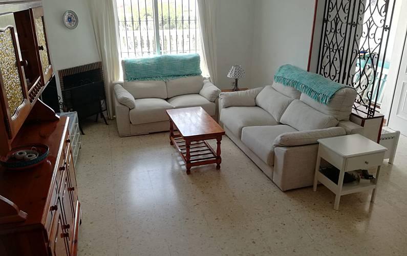 Casa Málaga Rincón de la Victoria casa -