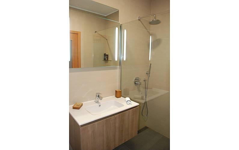 Excelente Casa-de-banho Algarve-Faro Lagos Apartamento - Casa-de-banho