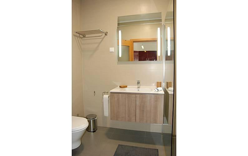 Excellent Bathroom Algarve-Faro Lagos Apartment - Bathroom