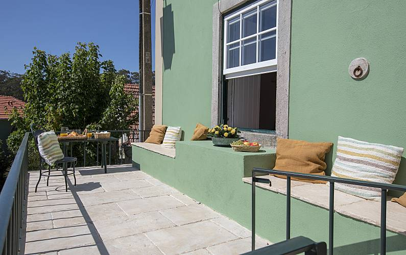Casa Lisboa Sintra casa -