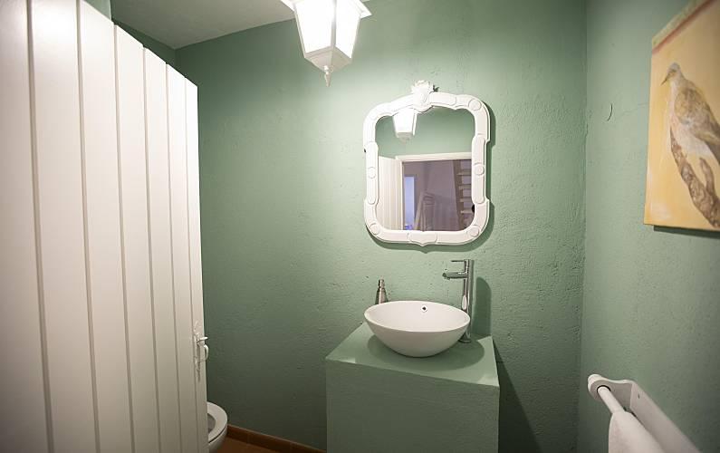 Casa Casa-de-banho Lisboa Sintra casa - Casa-de-banho