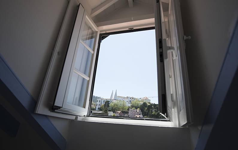 Casa Vistas da casa Lisboa Sintra casa - Vistas da casa