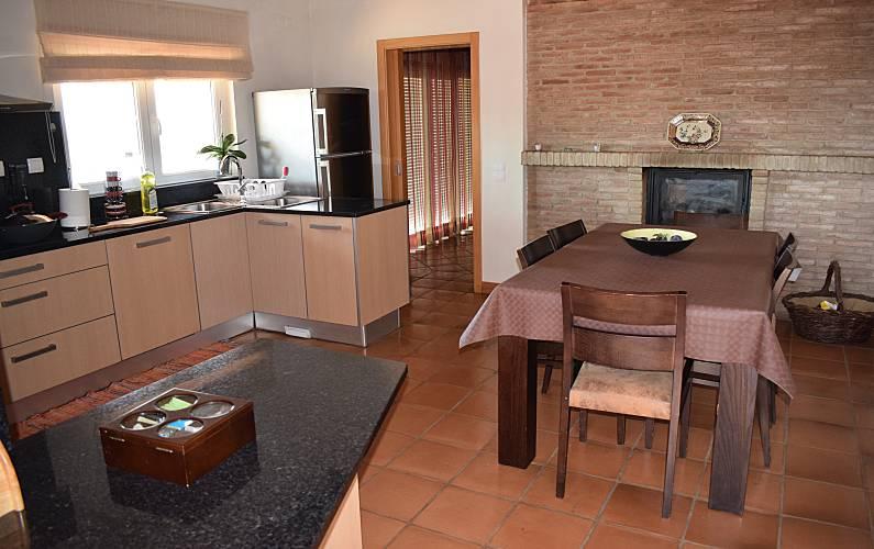 Casa Sala Algarve-Faro Lagos casa - Sala