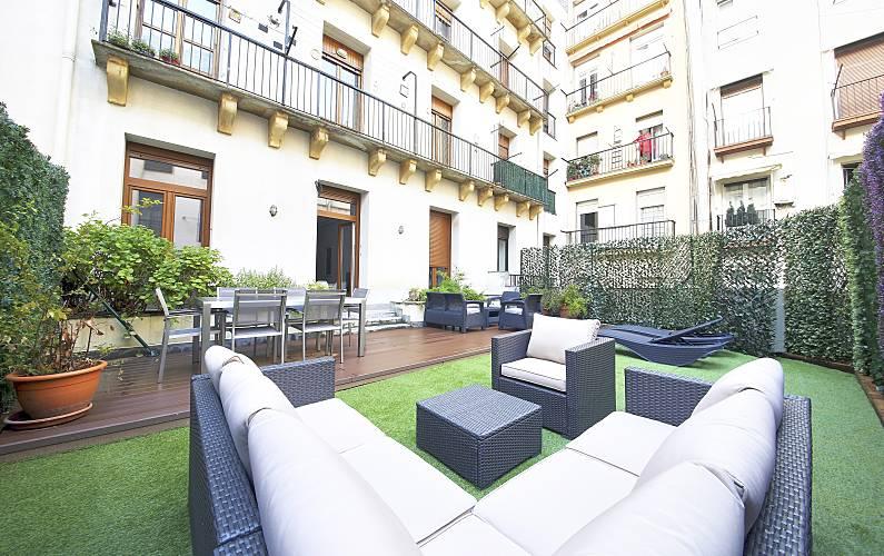 Apartamento Guipúscoa Donostia/San Sebastián Apartamento -