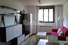 Appartement pour 2-4 personnes à Oviedo Asturies