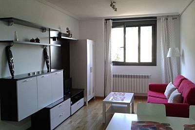 Apartamento para 2-4 pessoas em Oviedo Astúrias