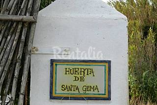 House for rent seafront Cádiz