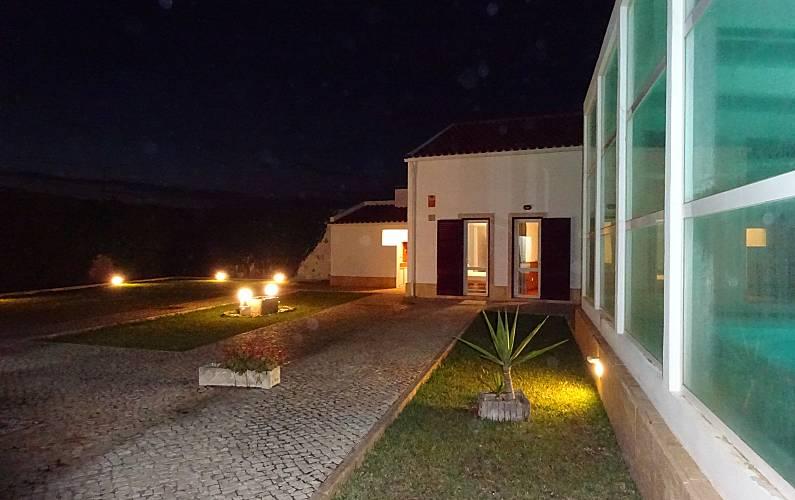 House Garden Lisbon Torres Vedras House - Garden