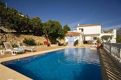 Villa Casa Cristina Alicante