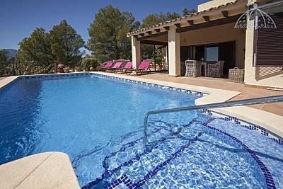 Vivienda de vacaciones Buen Lugar Alicante
