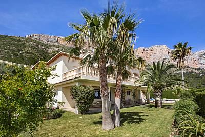 Villa El Hayuco 6 Alicante