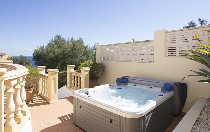 Villa Casa Hayden 4 pax Alicante