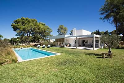 Villa La Mifa Alicante