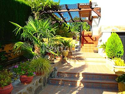Villa Romana (price for 10 people maximum) Granada