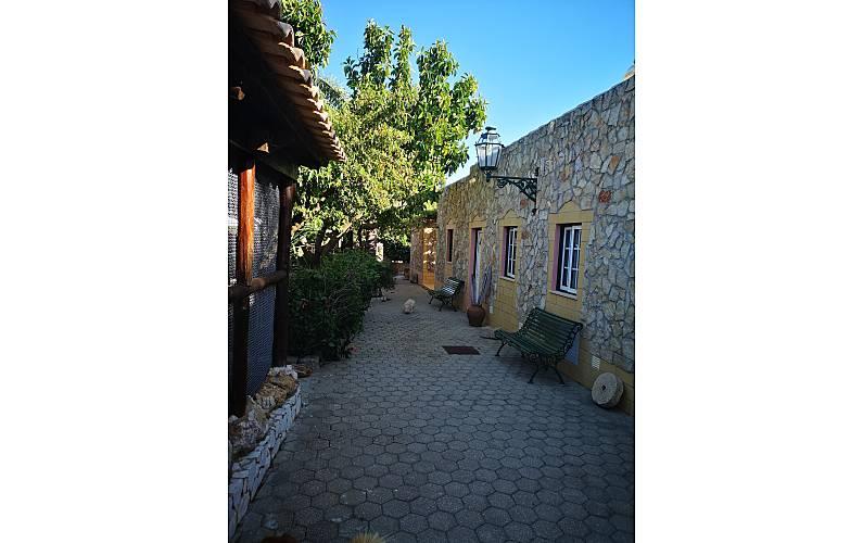 Nice Algarve-Faro Lagos House -
