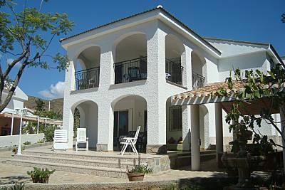 Villa de 4 habitaciones a 400 m de la playa Murcia