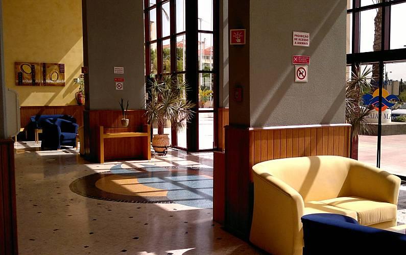 Apartment Indoors Algarve-Faro Portimão Apartment - Indoors