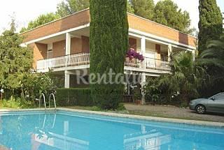 Villa en alquiler a 50 m de la playa Tarragona