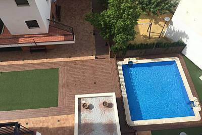 Apartamento de 2 habitaciones en Cazorla Jaén