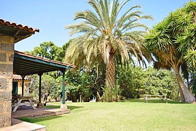 Villa para 4 personas a 4 km de la playa Tenerife