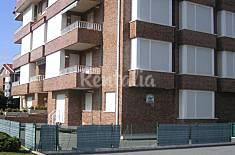 Apartamento para 4-6 personas a 500 m de la playa Cantabria