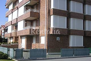 Apartment for 4-6 people only 500 meters from the beach Cantabria