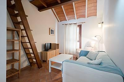 Casa para 10-12 personas en Granada centro Granada