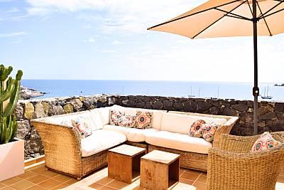 Apartamento de 3 habitaciones en Canarias Tenerife