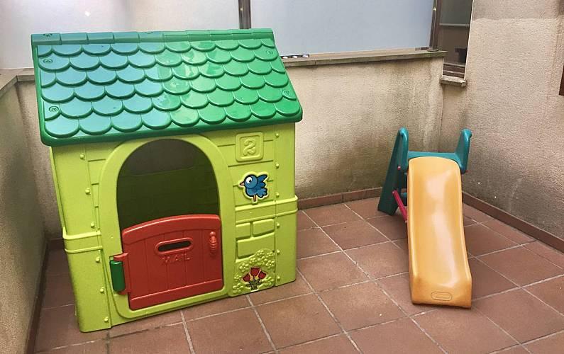 Apartamento Terraço Girona Tossa de Mar Apartamento - Terraço