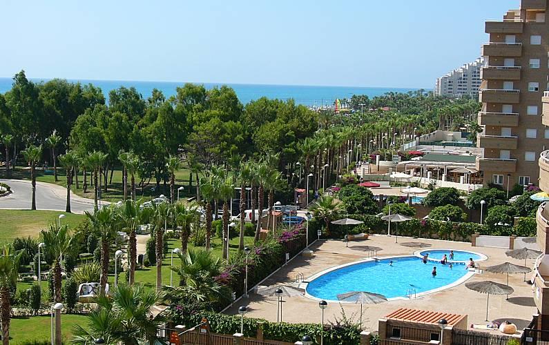 Apartamentos Alrededores Castellón Oropesa del Mar/Orpesa Apartamento - Alrededores