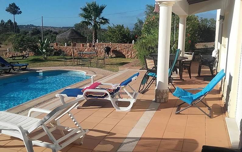 Vivenda para alugar em Algarve-Faro Algarve-Faro -