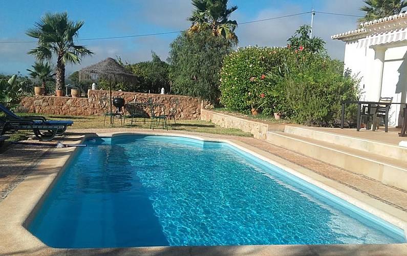 Vivenda Algarve-Faro Lagos vivenda -