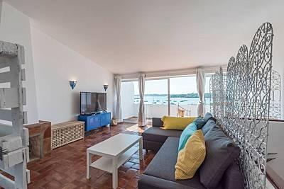 Casa de 3 habitaciones a 500 m de la playa Algarve-Faro