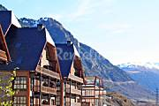 Baqueira. 12 luxury apartments by the slopes Lleida