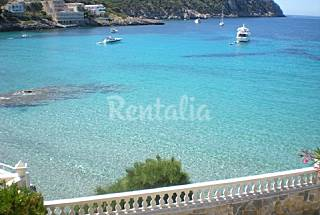 Apartment only 10 meters from the beach Majorca