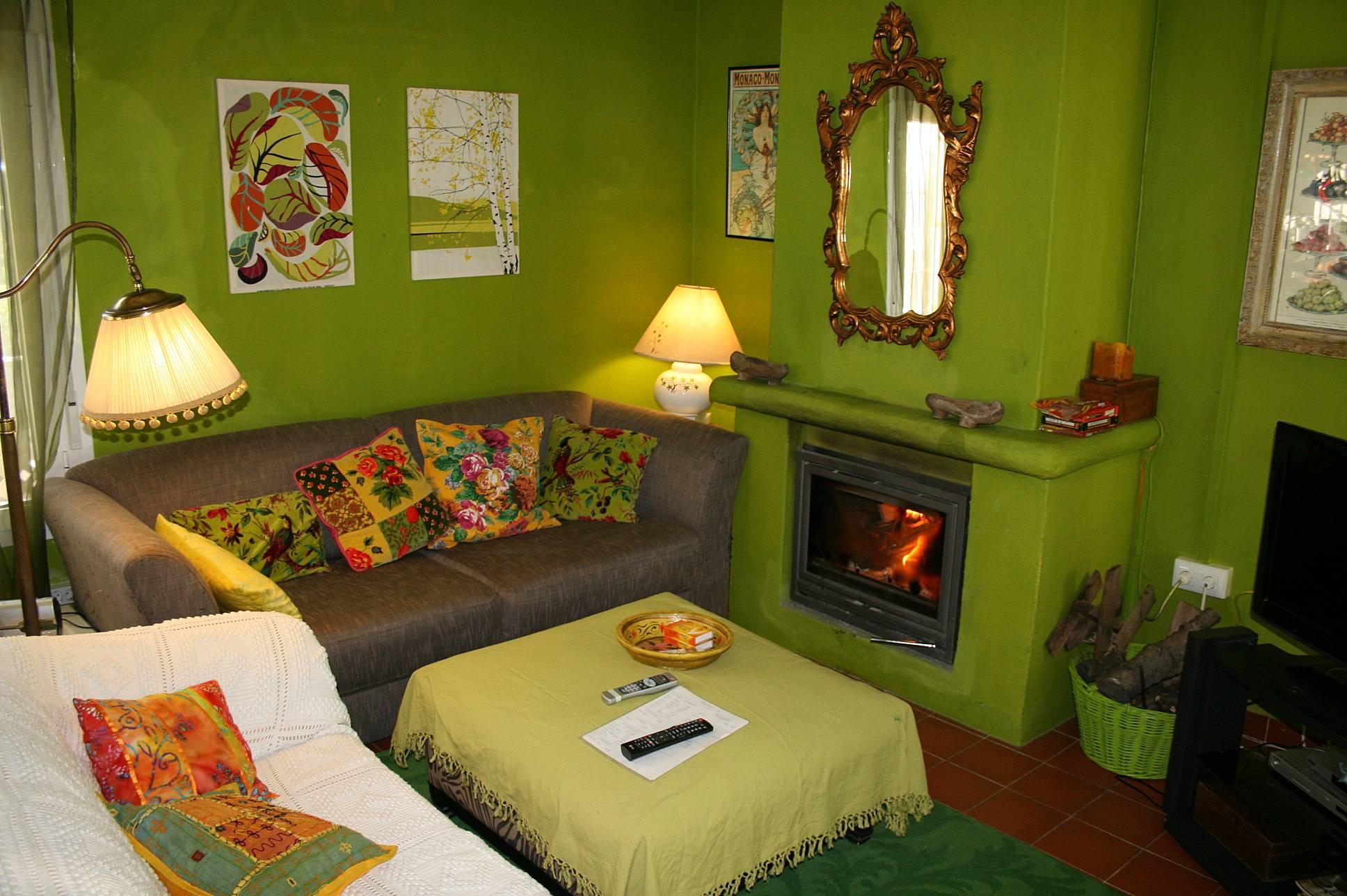 Casas de vacaciones en palomares del r o sevilla for Alquiler de casas en alcolea del rio sevilla