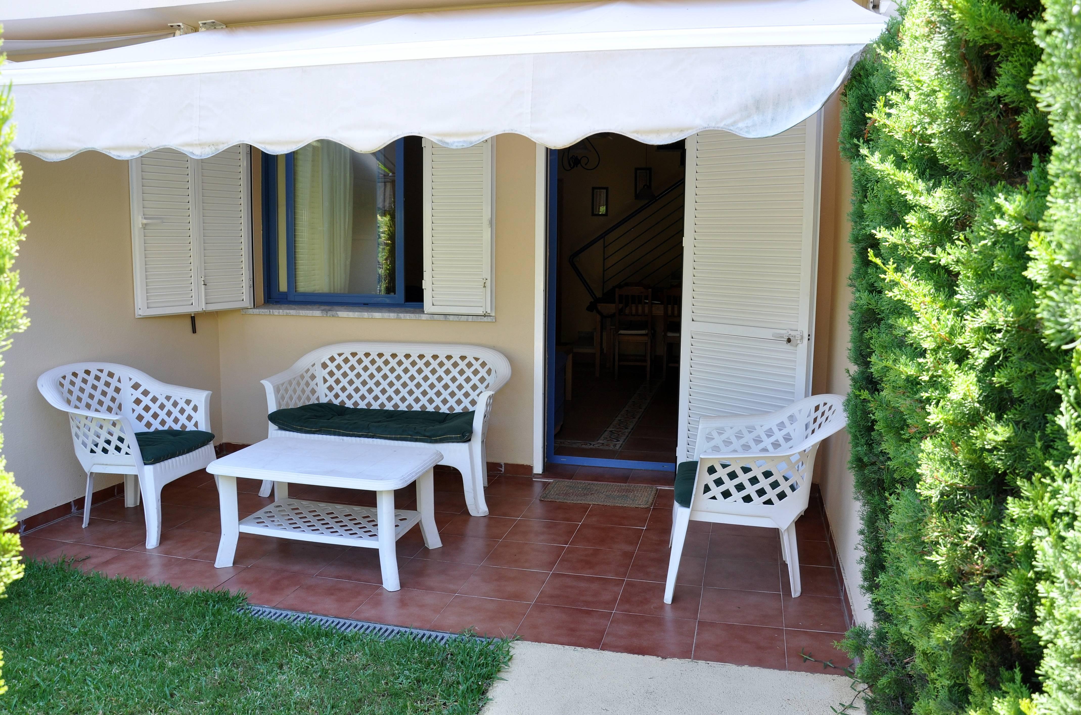 Casa con 2 stanze a 450 m dal mare islantilla lepe lepe - Rentalia islantilla ...
