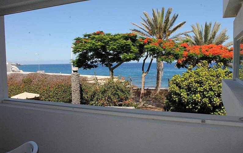 Apartment Views from the house Gran Canaria San Bartolomé de Tirajana Apartment - Views from the house