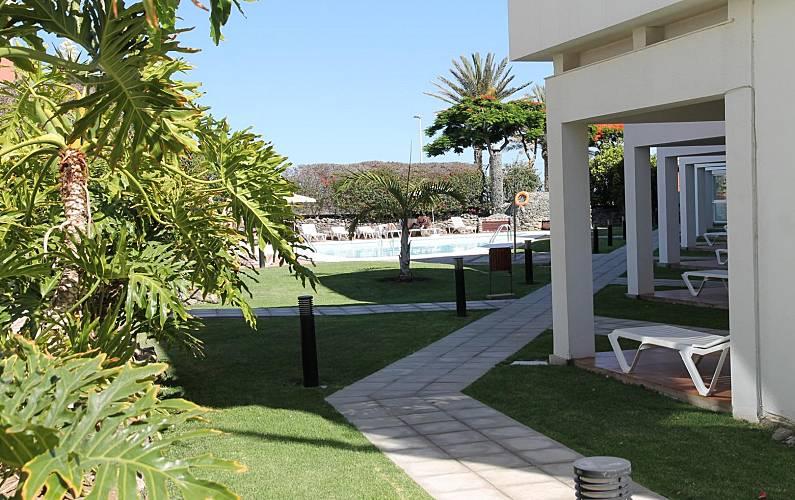 Apartment Outdoors Gran Canaria San Bartolomé de Tirajana Apartment - Outdoors